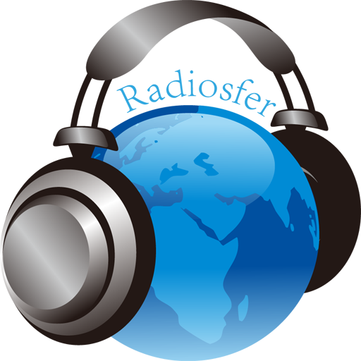 Radiosfer Radio Station 音樂 LOGO-玩APPs