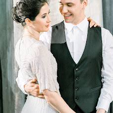 Wedding photographer Elvira Gilmanova (gilmanovaer). Photo of 26.07.2018
