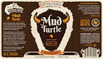 Buffalo Bayou Mud Turtle