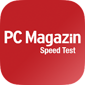 PC Magazin Speed Test