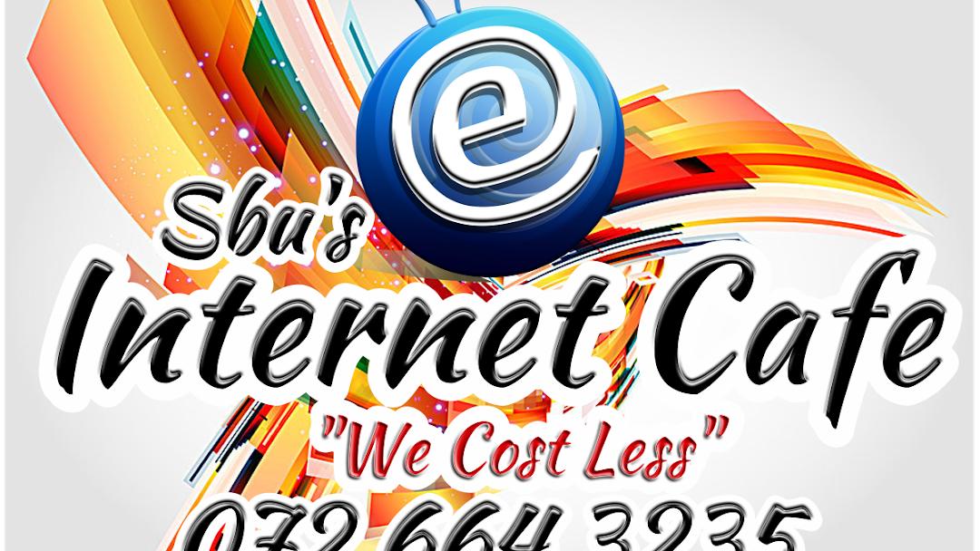 Sbu S Internet Cafe Sbu S Internet Cafe In Nellmapius Branch