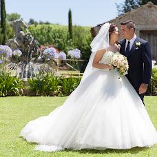 Wedding photographer Max Lisi (maxlisi). Photo of 15.10.2016