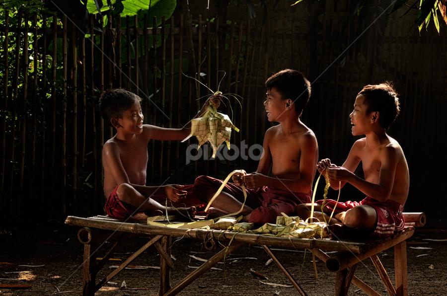 by Anwar Jayaningrat - Babies & Children Child Portraits (  )