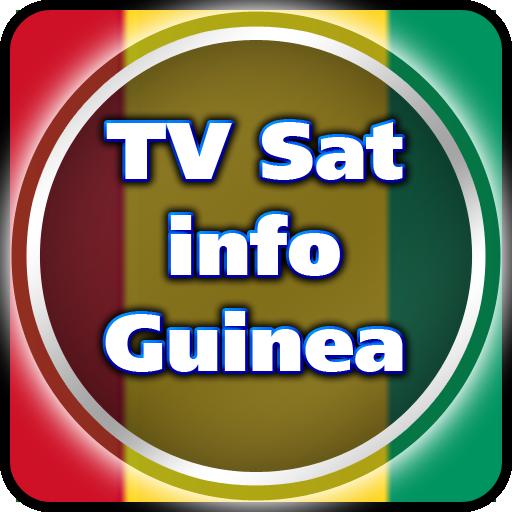 TV Sat Info Guinea