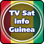 App TV Sat Info Guinea APK for Windows Phone