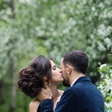 Wedding photographer Yuliya Romanchenko (YuliyaRoma). Photo of 11.06.2015