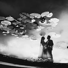 Wedding photographer Olga Vecherko (brjukva). Photo of 18.04.2018