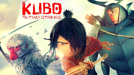 Kubo And The Two Strings Official Trailer 1 2015