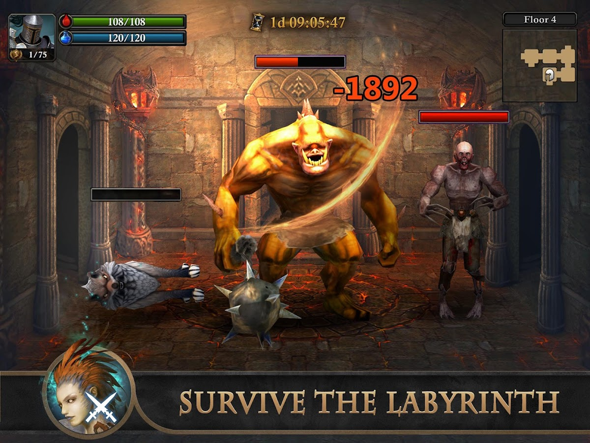 King of Avalon: Dragon Warfare- screenshot