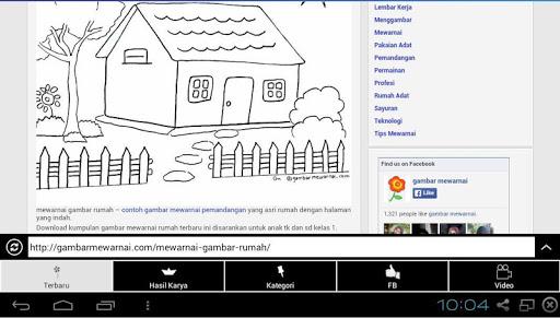 Gambar Mewarnai Apk Download Apkpureco