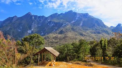 Photo: Doi Luang Chiang Dao (Chiang Dao mountain)