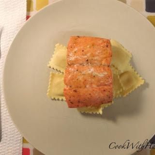 Salmon With Mango Chutney Recipes.