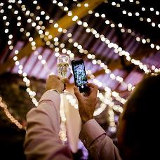 Wedding photographer Gavin Power (gjpphoto). Photo of 20.12.2017