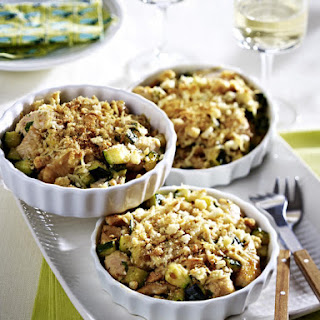 Chicken Zucchini Bake Recipes