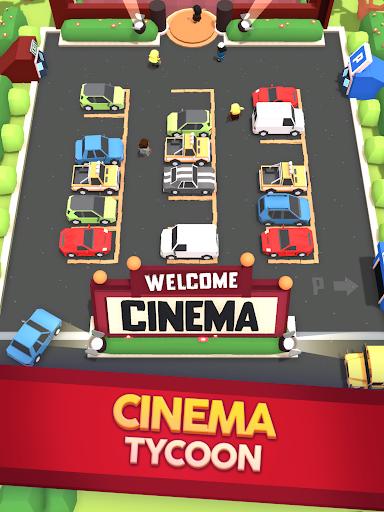 Cinema Tycoon modavailable screenshots 5
