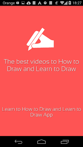 玩免費教育APP|下載How to Draw & Learn to Draw app不用錢|硬是要APP