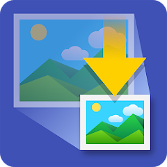 Image Shrink Lite—Batch resize free download for android