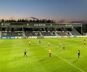 Amicaux : Charleroi défait à Metz, carton d'Eupen, premier test pour Berahino à Zulte