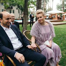 Wedding photographer Elizaveta Podgornaya (pidgornaphoto). Photo of 01.11.2017