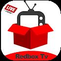 New RedBox Tv: MOVIES Guia icon