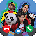 Yolo Aventuras Fake Call Video Prank icon