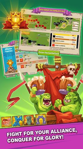 Monster Castle cheat screenshots 1