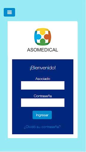 asomedical screenshot 1