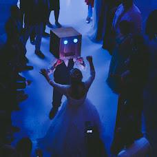 Wedding photographer Alejandro Celez (AlejandroCelez). Photo of 29.03.2016