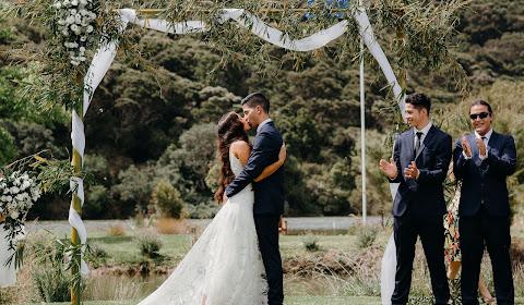 Wedding photographer Whangarei (SarahMarshall). Photo of 05.12.2018