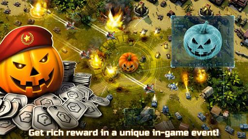 Art of War 3: PvP RTS modern warfare strategy game 1.0.76 screenshots hack proof 1