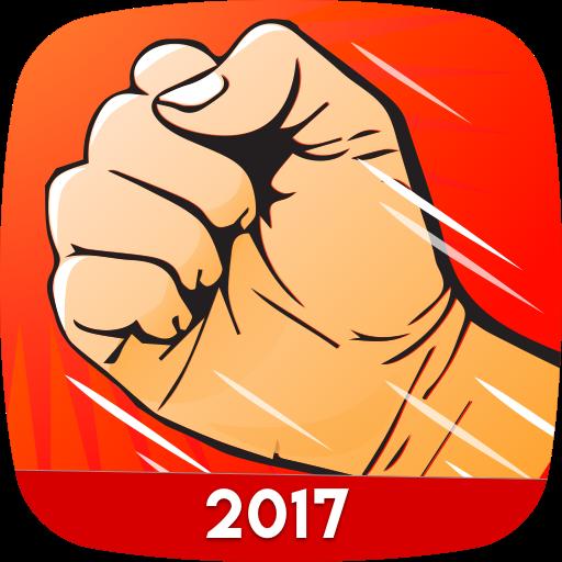 Punch Meter - Boxing Game
