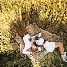 Wedding photographer Anna Popurey (Prostynyuk). Photo of 31.05.2018