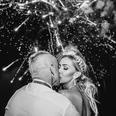 Wedding photographer Agnieszka Kowalska (agacyka). Photo of 01.07.2016