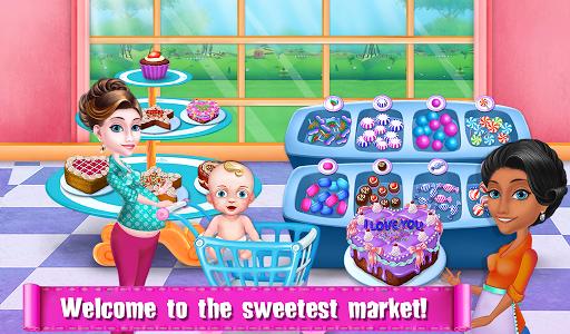 Kids Supermarket Shopping Game v1.0.0