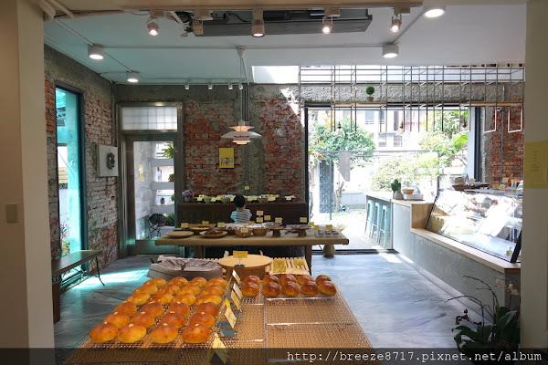 蜜柑法式甜點麵包 |明亮光景細膩質感麵包店 Citrus Pâtisserie Boulangerie