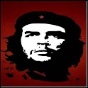 Che Guevara Rotating Cube lwp icon