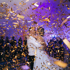 Wedding photographer Roma Vorobey (Bobi38). Photo of 29.04.2016
