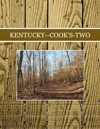 KENTUCKY--COOK'S-TWO