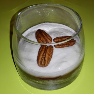 Vegan Cashew Cream.
