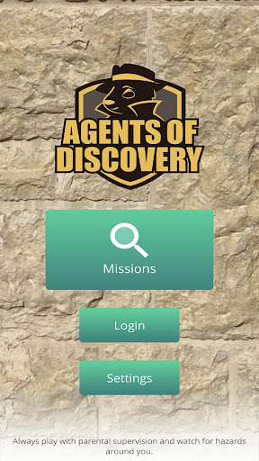 Agents of Discovery 5.2.22 screenshots 1