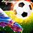 Football Simulation Shoot Game logo