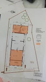Divers 8 pièces 245 m2