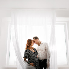 Wedding photographer Mariya Malgina (Positiveart). Photo of 24.01.2018