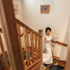 Wedding photographer Sergey Petrenko (Photographer-SP). Photo of 24.08.2017