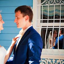 Wedding photographer Lyubov Temiz (Temiz). Photo of 13.01.2016