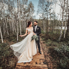 Wedding photographer Ieva Vogulienė (IevaFoto). Photo of 23.09.2018