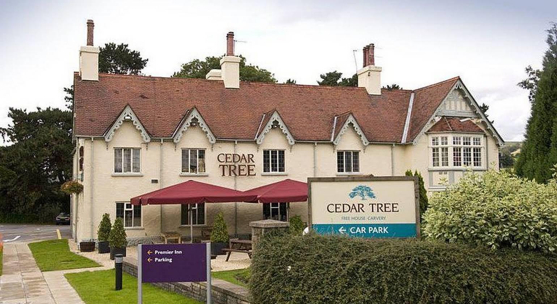 Premier Inn Caerphilly (Corbetts Lane)