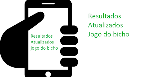 Resultados Jogo Do Bicho Gratis Apps En Google Play