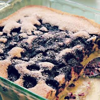 Gluten Free Berry Cobbler Recipes.