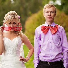 Wedding photographer Sergey Seregin (Seregin). Photo of 31.10.2012